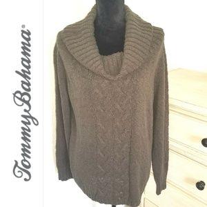 NWT**Sweater ll Tommy Bahama